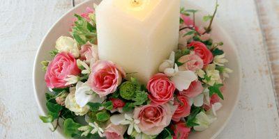 Cách cắm hoa trang trí cho ngày tết