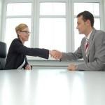 Phỏng vấn thành công nhờ đâu ?