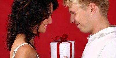 Tuyệt chiêu tặng quà gây bất ngờ cho nàng