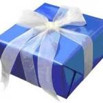 Học cách tặng quà của doanh nhân thế giới