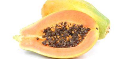 Trái cây giúp chị em nở ngực