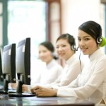Giúp nhân viên thực thi các chuẩn mực trong dịch vụ khách hàng