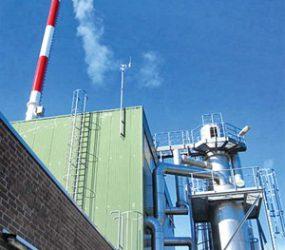 Tiềm năng sản xuất điện từ rác