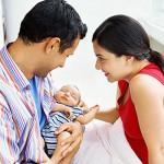 Những bài học mà các ông bố bà mẹ nên nhớ