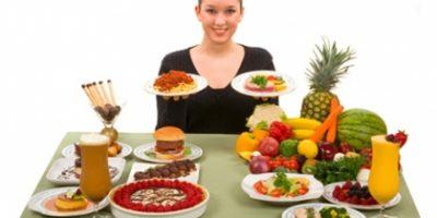 Tại sao bạn luôn có cảm giác thèm ăn?