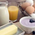 Dùng nhiều bơ sữa có nguy cơ giảm khả năng thụ thai ở đàn ông