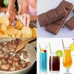 Thực phẩm giúp bạn mau lên cân