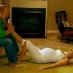 Giải quyết chứng phù nề tay chân khi mang thai