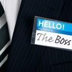 Những điều sếp không nên nói với nhân viên