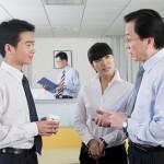 Quản trị nhân sự trong khủng hoảng