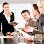 Các bước xây dựng nhóm quản lý vững mạnh hơn