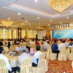 Làm thế nào để tổ chức hội nghị khách hàng thoải mái?