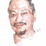 GS-TS Tôn Thất Nguyễn Thiêm: Muốn tư duy chín chắn phải có khoảng lặng