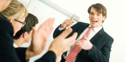 """10 điều khiến đồng nghiệp phải """"ngước nhìn"""""""