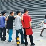 Hốt bạc nhờ mở lớp dạy tán gái