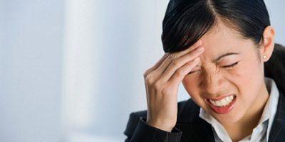 Những nguyên nhân khiến bạn đau đầu