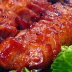 Đa dạng cách nướng thịt heo theo nhiều kiểu