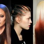 Những kiểu tóc mới cho ngày tết