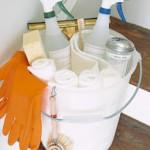 Mẹo làm sạch vết bẩn trên đệm, chăn, gối
