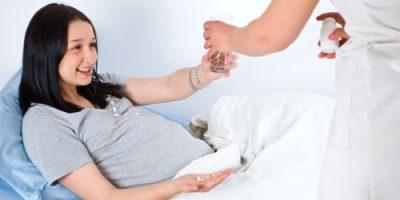 Khi bị sinh non bạn phải làm gì?