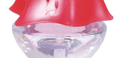 Chọn đèn tinh dầu tốt cho sức khỏe
