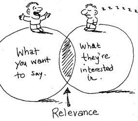 Quản trị marketing – Vì sao content marketing ngày càng chiếm ưu thế