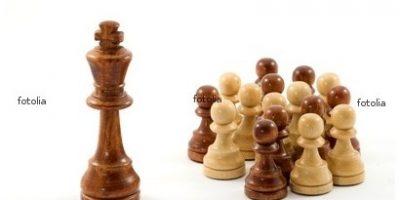 Bản Lĩnh nhà lãnh đạo chân chính