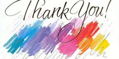 Nói lời cám ơn như thế nào