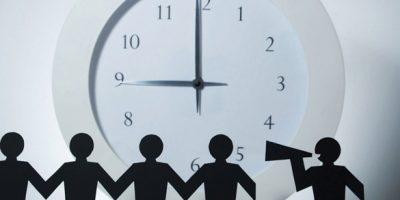 Dành thời giờ để nhân viên suy nghĩ
