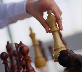 Khiếm khuyết là động lực kinh doanh?
