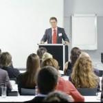 Luyện kỹ thuật nói trước khi thuyết trình