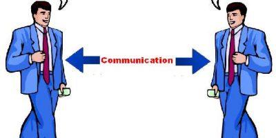 Tiếng vọng trong giao tiếp