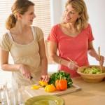 Tuyệt chiêu giúp các chị em nấu ăn ngon hơn
