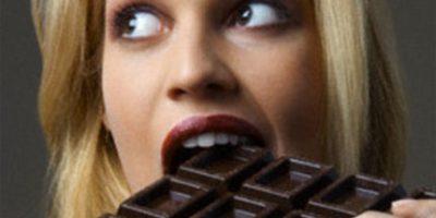 Ăn sôcôla đen giúp giả những cơn ho