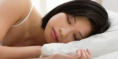 Ngủ sai tư thế dẫn đến bị bệnh