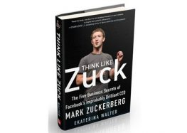 """Bí quyết """"5 chữ P"""" của Mark Zuckerberg"""