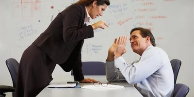 Lãnh đạo không nên nói với nhân viên