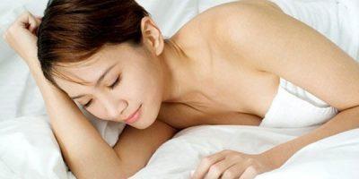 Tư thế ngủ phù hợp với một số bệnh