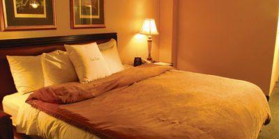 Chọn nệm tốt cho sức khỏe và giấc ngủ