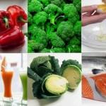 Thực phẩm tốt cho người thận yếu