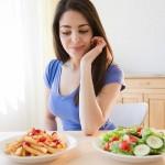 Chế độ ăn mỡ để không bị béo