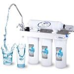 Mua máy lọc nước phù hợp cho gia đình