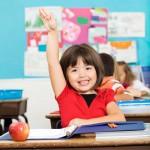 Giáo dục con gái trở nên thành đạt, tự tin