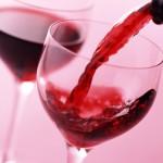 Rượu vang chống lão hóa, giảm béo, đẹp da