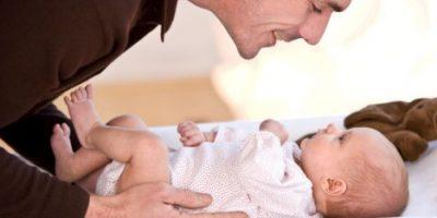 Giúp trẻ tăng trưởng đúng tuổi