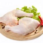 Thịt gà không nên rửa trước khi nấu