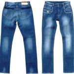 Mẹo giữ đồ jeans được bền màu