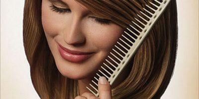 6 cách giúp bạn luôn có mái tóc óng ả