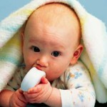 Biện pháp giúp trẻ bớt đau khi mọc răng