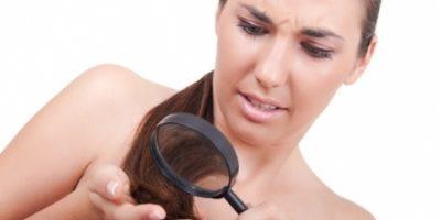 Biện pháp khắc phục tóc chẻ ngọn